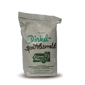 Dinkel-Spätzlesmehl