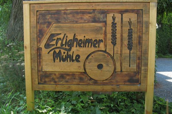 Erligheimer Mühle